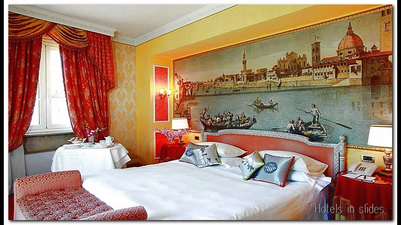 grand hotel villa medici a sina hotel florence italy youtube. Black Bedroom Furniture Sets. Home Design Ideas