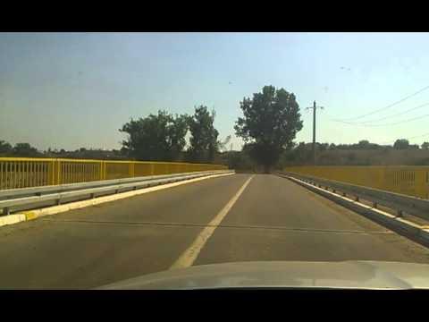 Noul pod de la Balaceanca 2