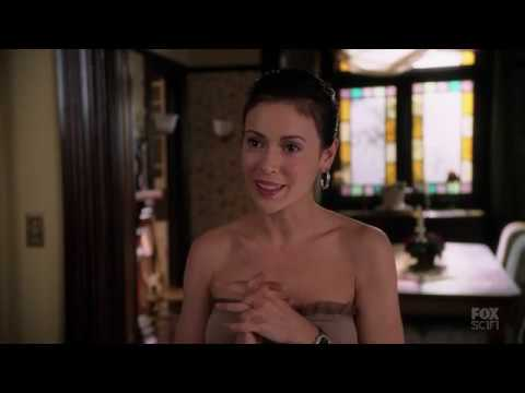 Download Charmed 7x12 Remaster - Utopia World