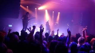 Erra - Monolith (The Neon Alien Tour 2019, ATL)