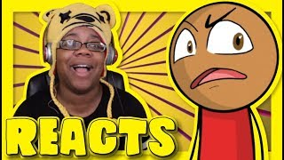 People That Talk Junk Behind Your Back by sWooZie   Story Time Animation Reaction