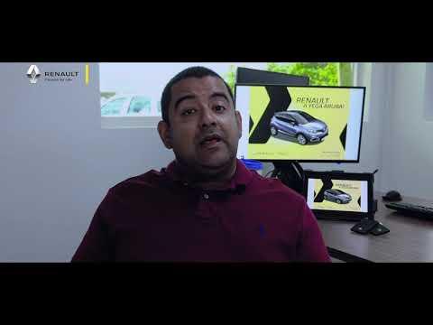 Trecca Automotive a lansa autonan marca Renault na Aruba