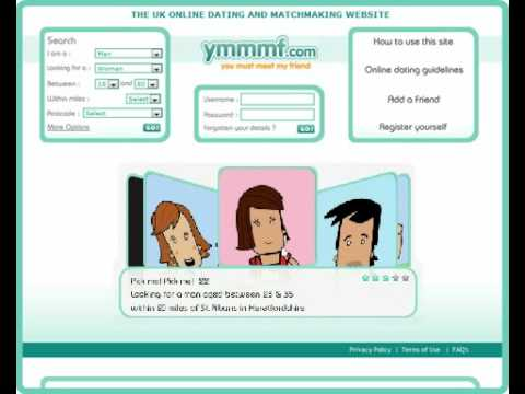 Online dating - Ymmmf.com the hottest dating site on the web