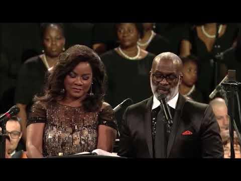 Gospel Goes Classical Orlando - BeBe Winans & Denyce Graves