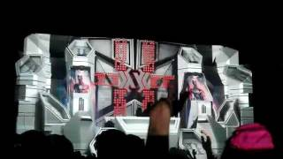 Download Skrillex - True Gangsters LIVE! MP3 song and Music Video