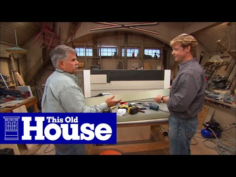How to Cut and Install Fiber-Cement Siding - This Old House