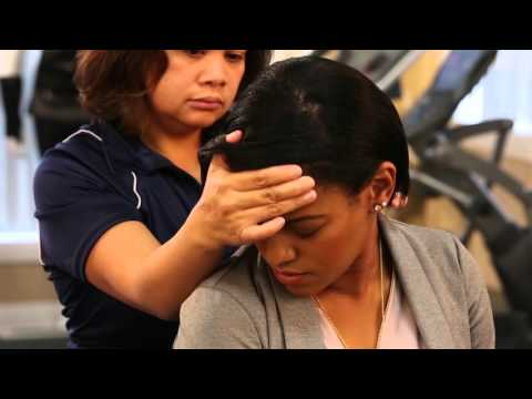 HealthMax Physiotherapy - Concussion Treatment and Management