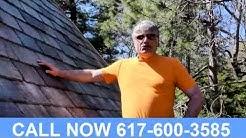 Slate Roofing Contractors Boston Massachusetts (617) 600-3585