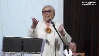 40 Forum Humanum Mazurkas - Adrianna Godlewska -