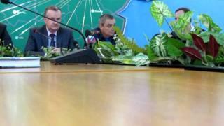 Пресс-конференция по трагедии в Брянске-2