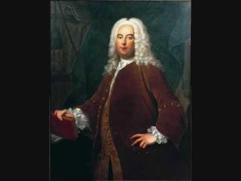 Händel - Messiah - Symphony (1)