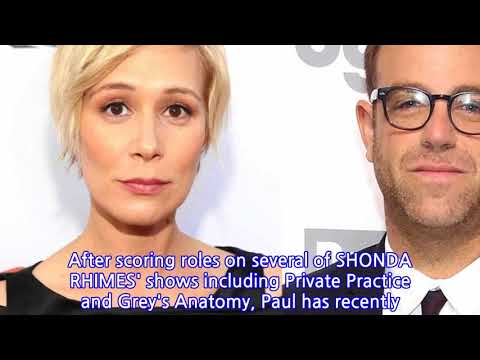 HTGAWM's Liza Weil and Paul Adelstein's Divorce Finalized