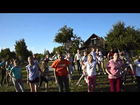 Madcon - Don't Worry feat. Ray Dalton  (Flashmob)