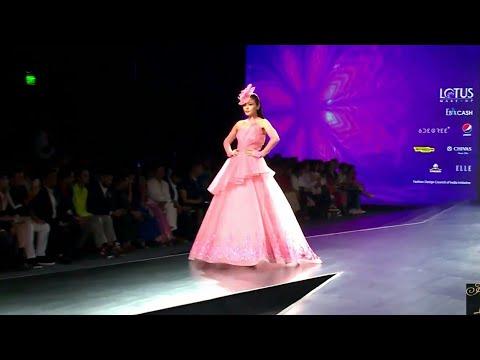 AMIT GT Spring Summer 2020 - India Fashion Week   Full Fashion   Show Haute Life