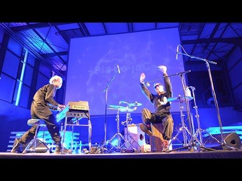 Rhino jazz(s) 2015, PIA-NO-JAC, concert LIVE @ MIRALU
