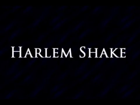 Top 10 Harlem Shake By Football Team!