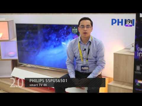 philips 55pus6501