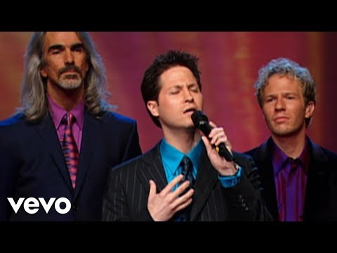 Gaither Vocal Band - I Will Go On (Live/Lyric Video)