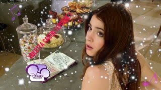 Violetta episode 1 saison 1