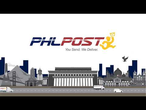 PHLPOST Products And Services