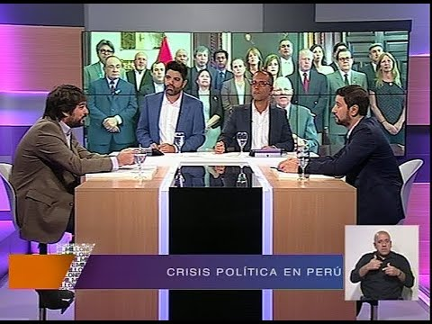 7 Mil Millones (26/3/2018) - Nuevo rumbo en la política en Chile | Renuncia de Kuczynski en Perú