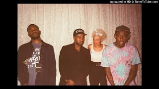 Tyler & Kanye - A Bound Is A Gun