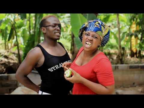 SWITZBOIZ APPLE DANCE BY KING KONG  MC OF UGANDA AND EVA