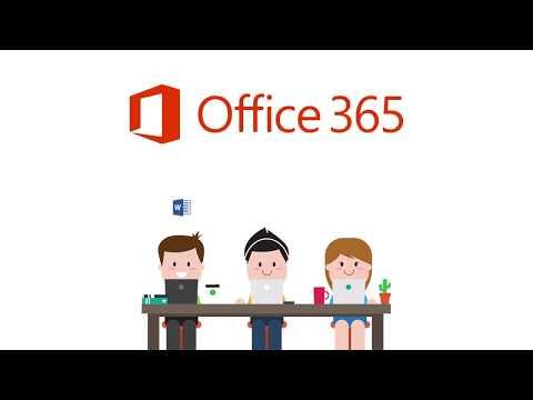 Office 365 คืออะไร?  Advice มีคำตอบ !