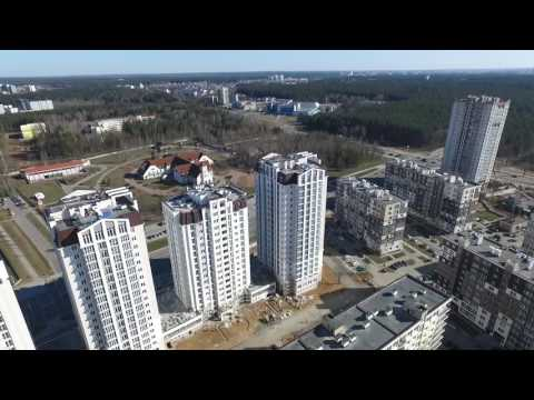 BELARUS Property Best INVESMENT  (  Minsk World Project  & Mayak Minsk  )