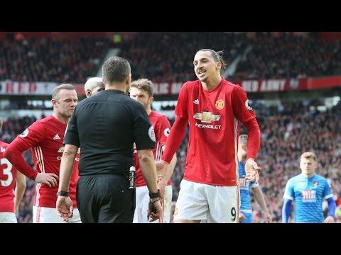Manchester United vs Bournemouth 1-1 | MOURINHO'S BOTTLERS!