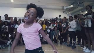 Afrodance class sho ma djozi john cena by badgyalcassie