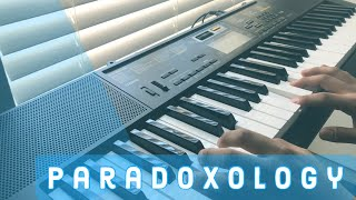 Paradoxology-Elevation Worship Piano Cover
