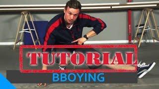 Download Video TUTORIAL: BBoying  | Breakdance (Armand Van Helden - aNYway) | Got to Dance Germany MP3 3GP MP4