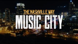 The Nashville Way (Nashville, TN)