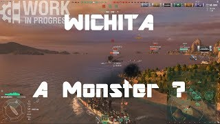 Wichita [WiP] - A Monster In The Making?