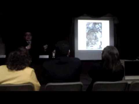 Ponencia Arqueología del Paisaje (III Parte)