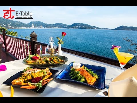 Thai Cusine / Restaurants in Phuket