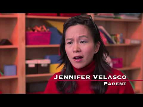 Landmark Preschool - Come Grow With Us!