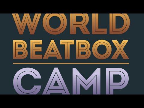 World Beatbox Camp 2018 Q&A (ALL MUST WATCH)