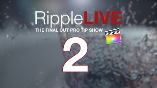 RippleLIVE Episode 2