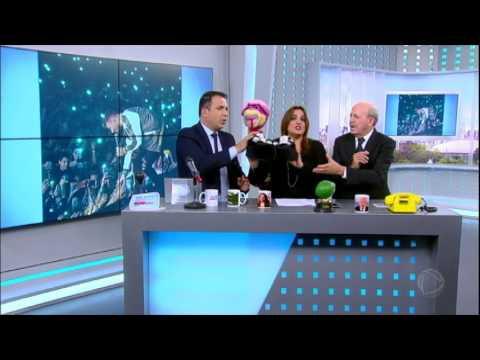 Hora da Venenosa: Lucas Lucco aparece de pochete rosa em clipe de funk
