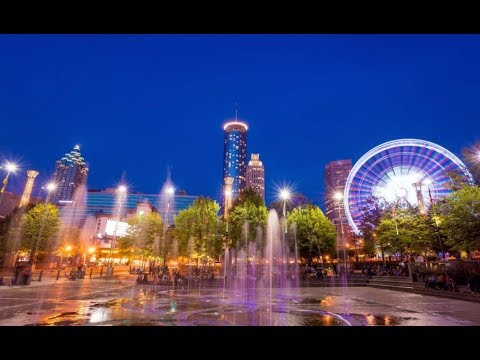 10 Best Tourist Attractions In Atlanta, Georgia
