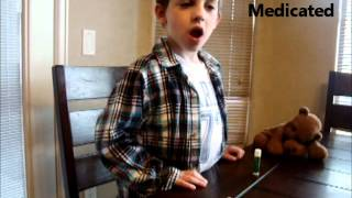 chapstick review by 5 year old levi