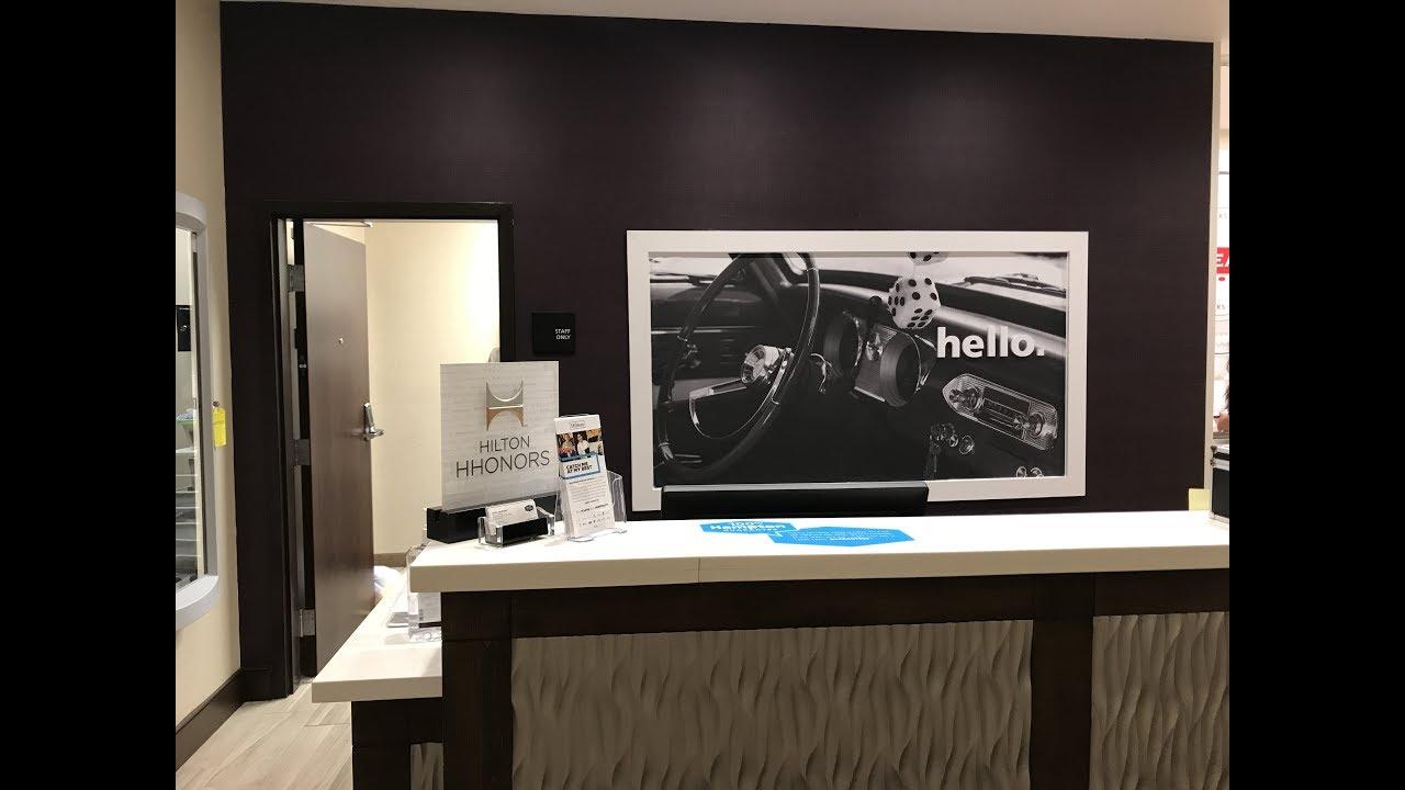 hampton inn suites in orangeburg sc youtube. Black Bedroom Furniture Sets. Home Design Ideas