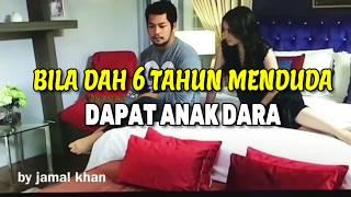Video Bila Dah 6 Tahun Menduda Dapat Anak Dara download MP3, 3GP, MP4, WEBM, AVI, FLV Juni 2018