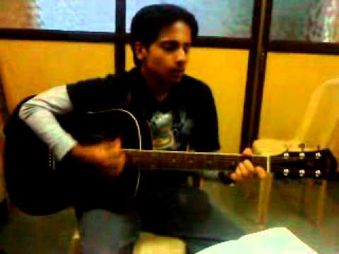 My version-Call me dil(guitar cover).mp4