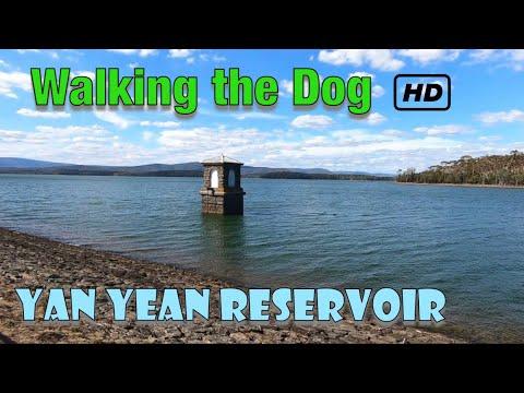 Melbourne Water - Yan Yean Reservoir