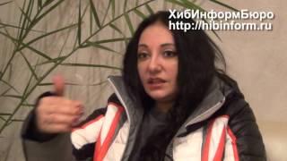 """""""Почему могут мстить предки"""" - яснознающая Фатима Хадуева для ХибИнформБюро"""