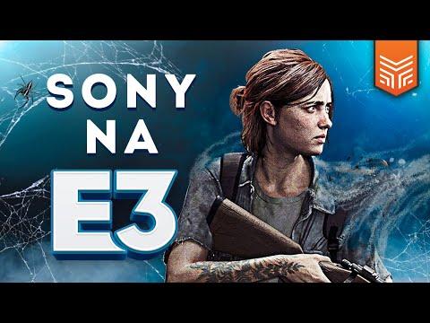 SONY: O FANTASMA DA E3 2019