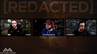 [REDACTED] Star Citizen Podcast #93 | Say Hello to DTOX